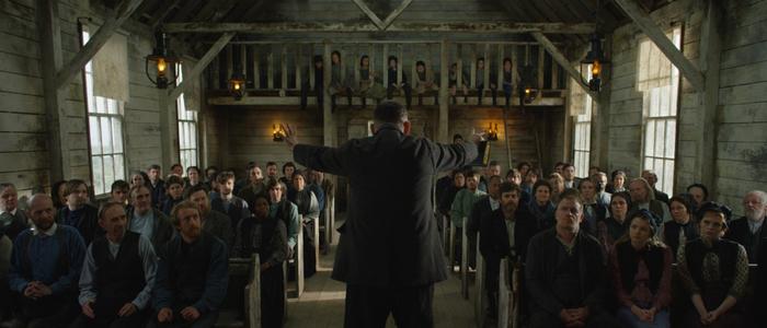 Apostle-Trailer