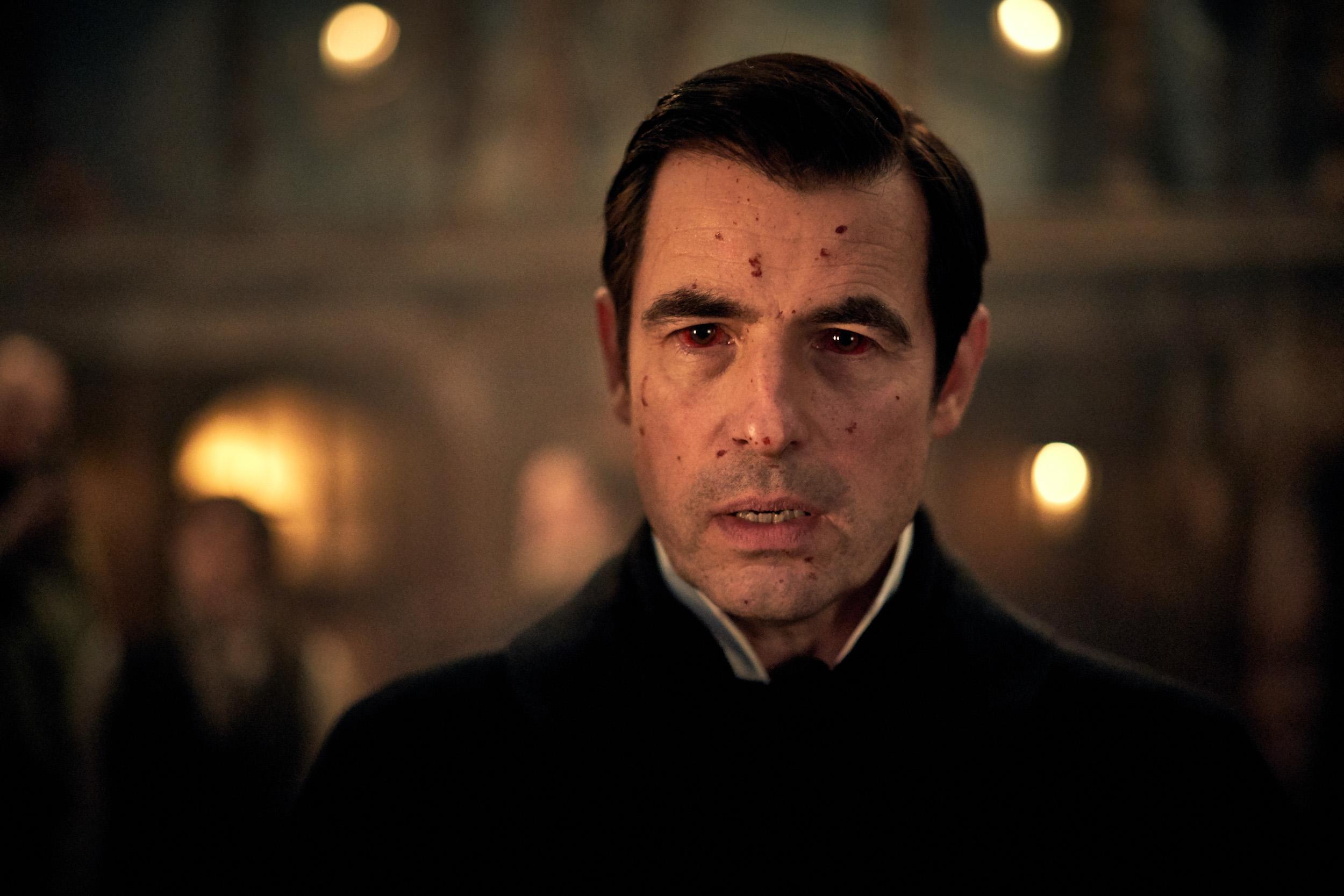 Dracula - episode 2